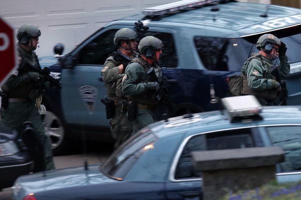 BOSTON BOMB SUSPECT IS CAPTURED - NYTimes.com