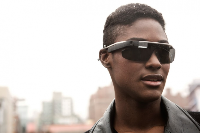 Google Glass Could Make Snapping Pics as Easy as Winking | Gadget Lab | Wired.com