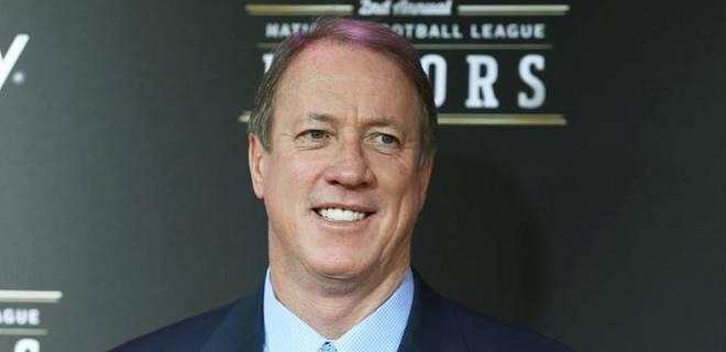 Jim Kelly says no chemo, radiation necessary - NFL News | FOX Sports on MSN