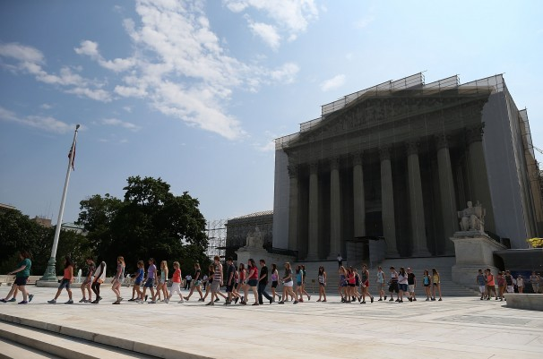 Supreme Court says states may not add citizenship proof for voting - The Washington Post