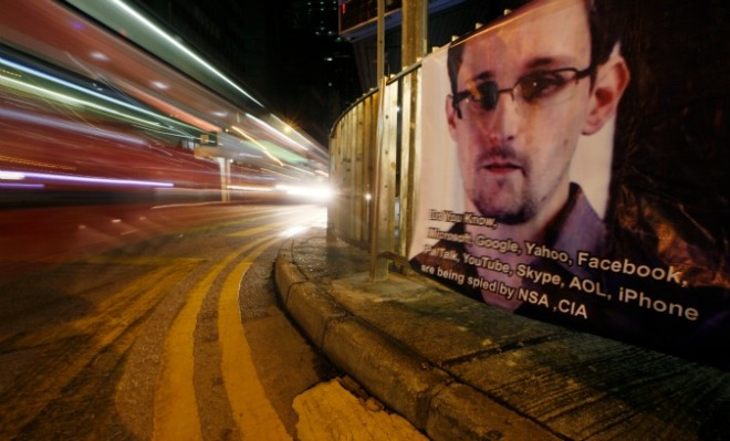 U.S. charges Snowden with espionage - The Washington Post