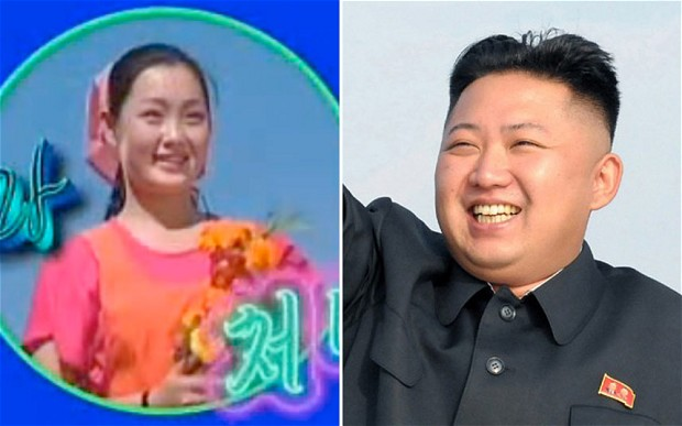 Kim Jong-un's ex-lover 'executed by firing squad' - Telegraph