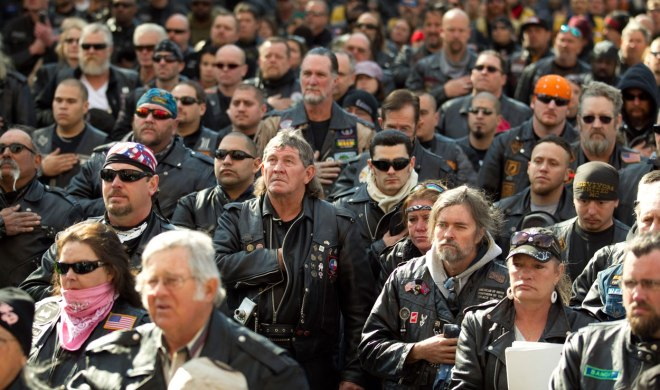 Permit Denied to 2 Million Bikers to DC on 9.11.13 - SonsOfLibertyRiders.com