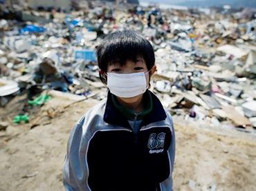 High thyroid cancer rates detected in Fukushima children - ABC News (Australian Broadcasting Corporation)