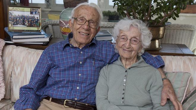 Connecticut couple set to celebrate 81st anniversary | Fox News