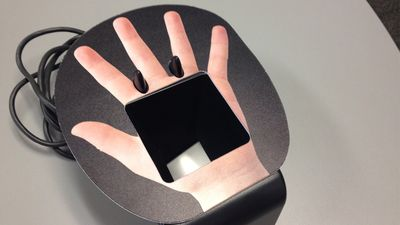 Parents outraged over palm scanning devices in Puyallup, WA lunchrooms - Trunews: Trunews: