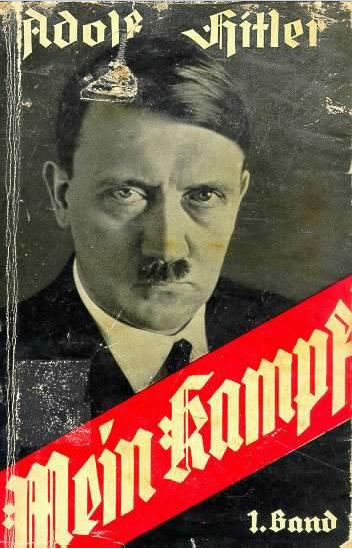 Why is Hitler's 'Mein Kampf' rising to the top of bestseller lists? | TheBlaze.com