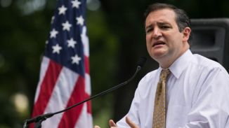 Sen. Ted Cruz Moves Front And Center In GOP Response To Border Crisis | Fox News Latino