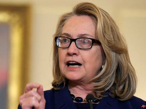 Hillary Says 'Religious Beliefs' Must Change For Sake Of Abortion Rights | The Daily Caller