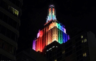 Major U.S. companies go nuts for 'gay' rights