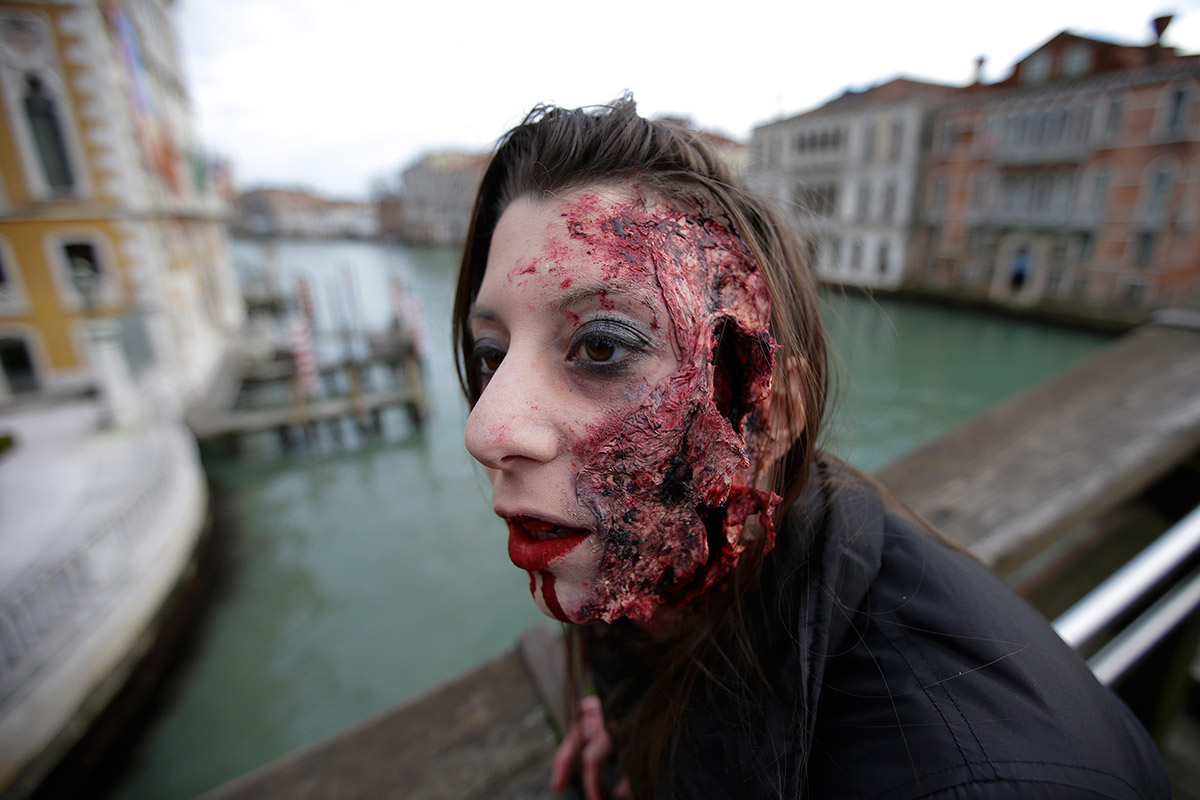 FDA-approved drug turns ordinary people into obedient zombies… sold