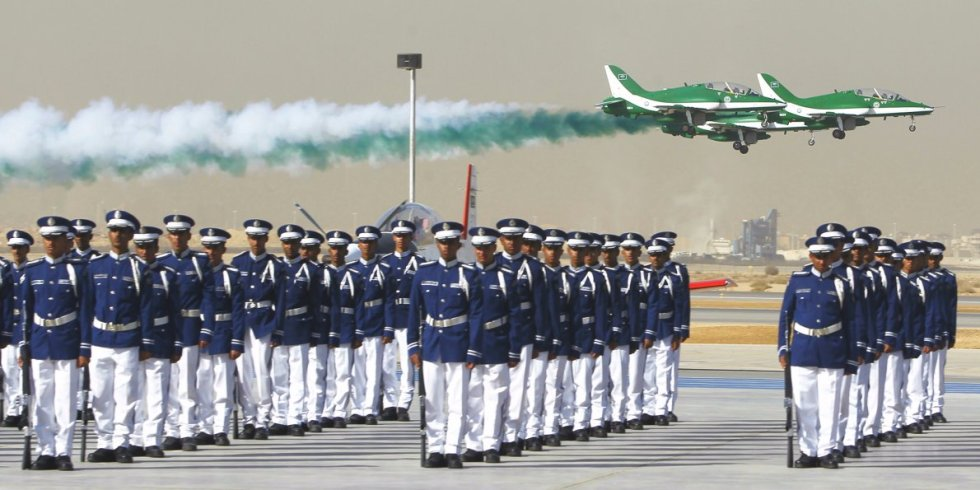 saudi-arabia-spends-25-of-its-budget-on-its-military-heres-what-it-has-for-the-money