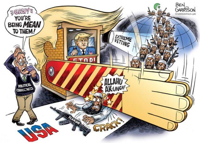 trump-extreme-vetting-cartoon-ben-garrison-1024x732