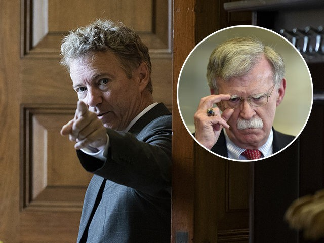 Image result for rand paul b bolton