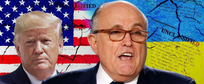 EXCLUSIVE: Giuliani tells Fox News he's not afraid of indictment, labels Biden a 'liar'