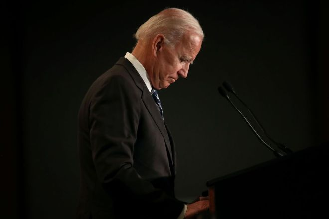 Democratic debate: Joe Biden's criminal justice record, explained ...